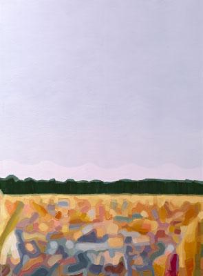 Friederike Hinz Malerei MON-810-Installation Bild 5